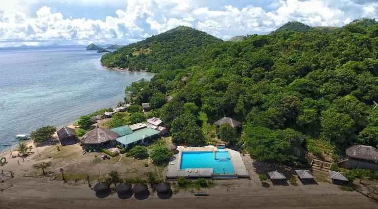 VIEW_ATTRACTIONS Balinsasayaw Resort