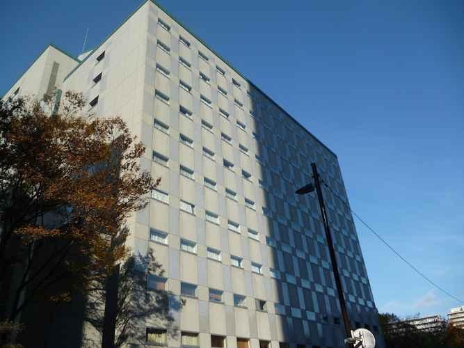 EXTERIOR_BUILDING โรงแรมโคระคุ การ์เดน
