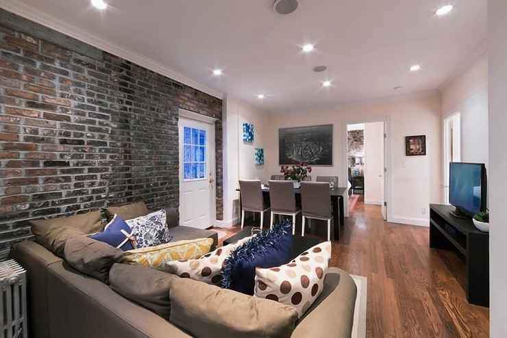 Ny015 3 Bedroom Apartment By Senstay In Downtown Manhattan New York City New York State