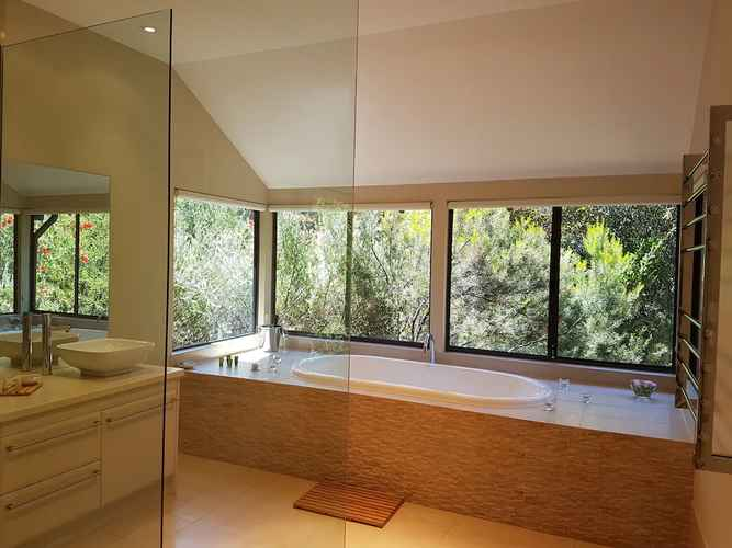 BATHROOM Jarrah Grove Forest Retreat - Adults Only