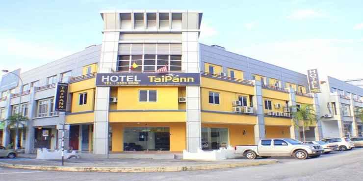 EXTERIOR_BUILDING Taipann Hotel