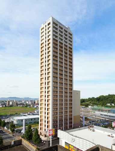 EXTERIOR_BUILDING โตโยะโคะอิน คุมาโมโตะ เอกิมาเอะ