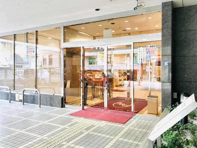EXTERIOR_BUILDING โตโยะโคะอิน โอซาก้า ชินไซบาชิ นิชิ