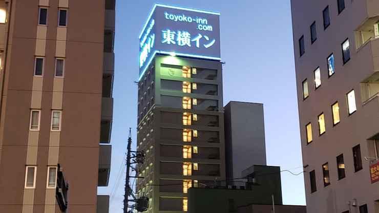 EXTERIOR_BUILDING โตโยะโคะอิน นาโกย่า โอวาริ อิชิโนะมิยะ เอกิมาเอะ