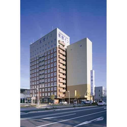 EXTERIOR_BUILDING โตโยะโคะอิน ชิบะ-มินาโตะ เอกิมาเอะ