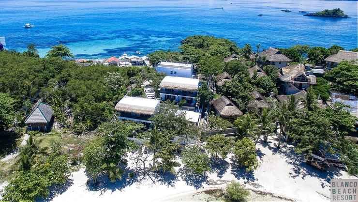 VIEW_ATTRACTIONS Blanco Beach Resort