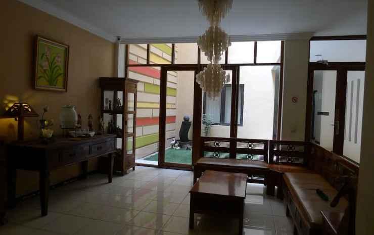 Hotel Jawa and Residences Surabaya -