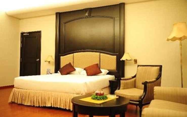 Ponderosa Golf & Country Resort Johor - Kamar Double Deluks, 1 Tempat Tidur King