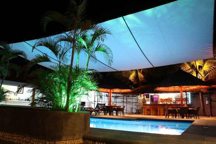 RESTAURANT Parrot Resort Moalboal