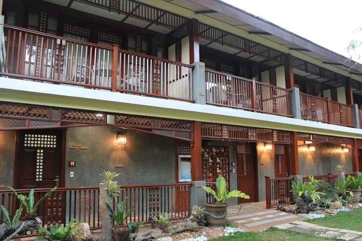 EXTERIOR_BUILDING Sophia's Garden Resort