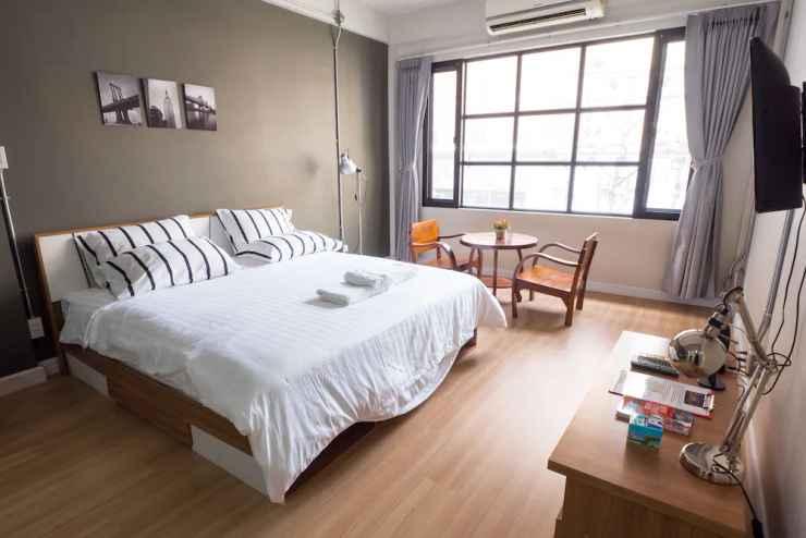BEDROOM Pann Residence