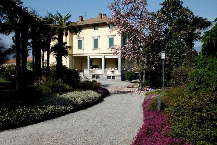 EXTERIOR_BUILDING Bellagio Villas 4