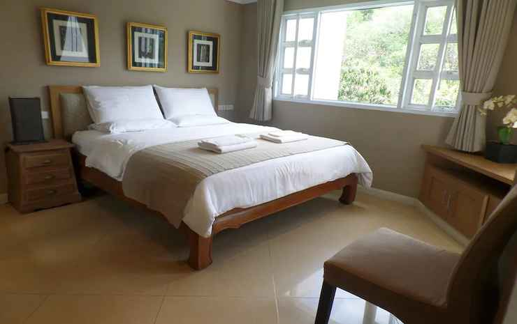 Westbury Residence Chonburi - One Bedroom Apartment 4th Floor