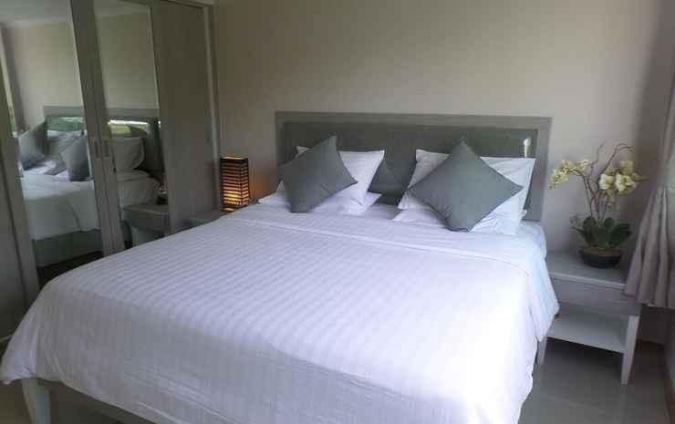 Westbury Residence Chonburi - One Bedroom apartment Penthouse