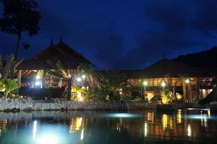 EXTERIOR_BUILDING Sahom Valley Resort - Agro & Eco