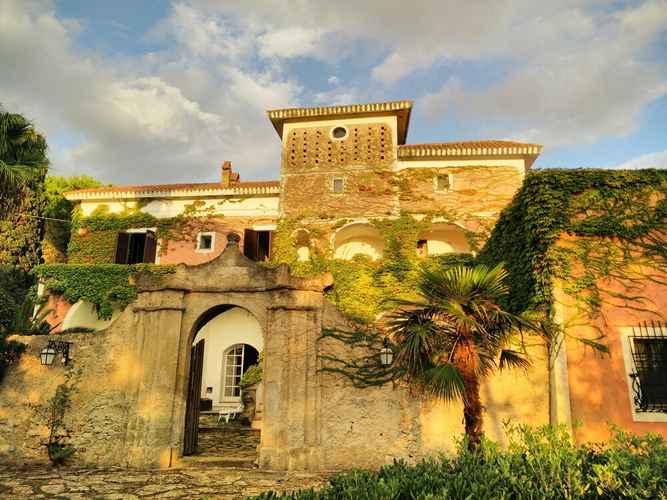 EXTERIOR_BUILDING Il Casino di Mare