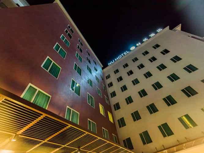 EXTERIOR_BUILDING Nu Hotel