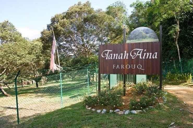 EXTERIOR_BUILDING Tanah Aina Farouq