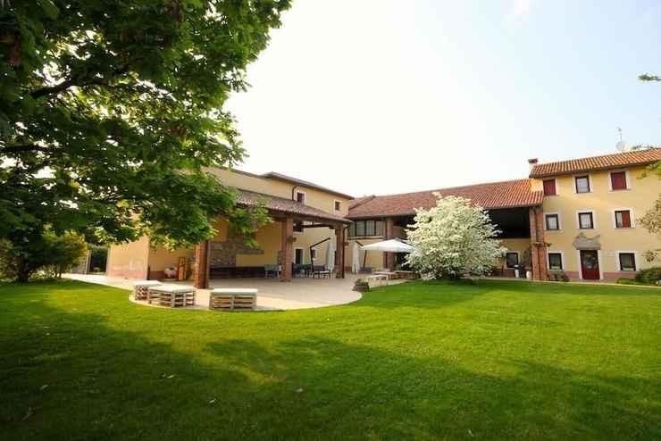 EXTERIOR_BUILDING Agriturismo Borgo Tecla
