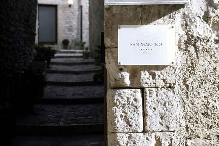 EXTERIOR_BUILDING Residence San Martino