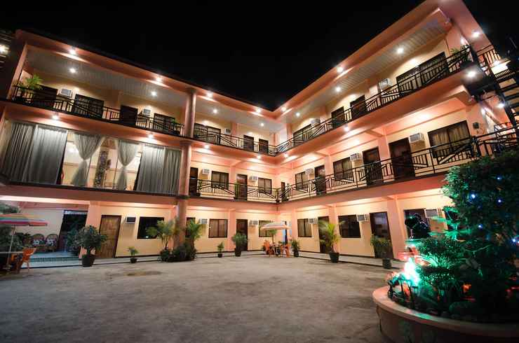 EXTERIOR_BUILDING RSG Microhotel