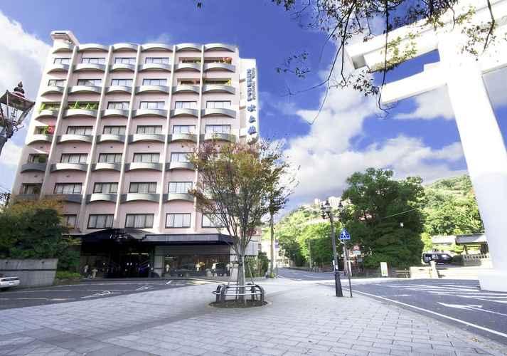 EXTERIOR_BUILDING โรงแรมฟุกิอาเกะโซ