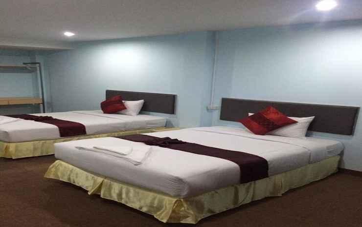 PL Residence Pattaya Chonburi - Superior Twin Room, Balcony