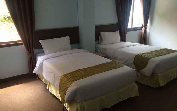 PL Residence Pattaya Chonburi - Superior Twin Room