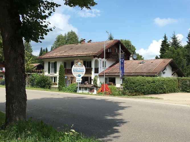 EXTERIOR_BUILDING Hotel Schwansee