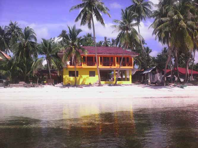 VIEW_ATTRACTIONS Good vibes Inn Siquijor