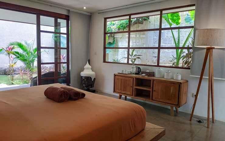 La Joya Biu Biu  Resort Bali - Kamar