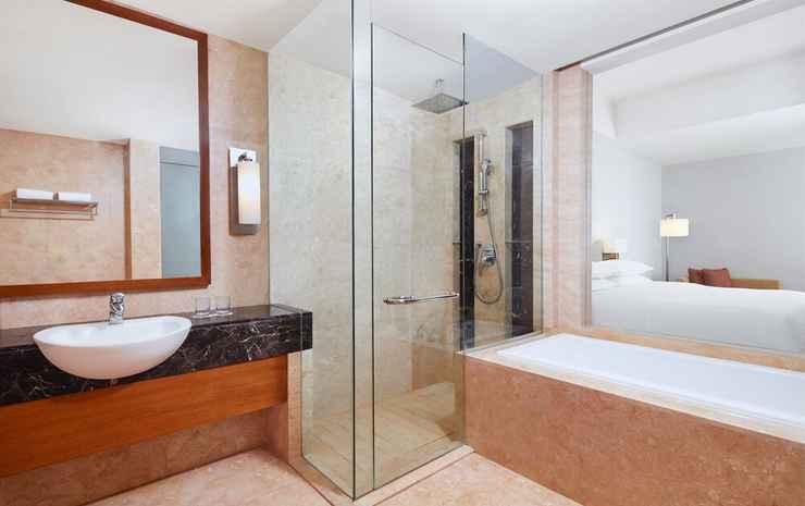 Four Points by Sheraton Manado Manado - Suite Grand, 1 Tempat Tidur King, non-smoking, pemandangan laut