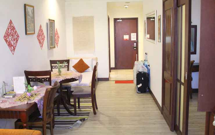 Alpha Service Suites at Times Square Kuala Lumpur -