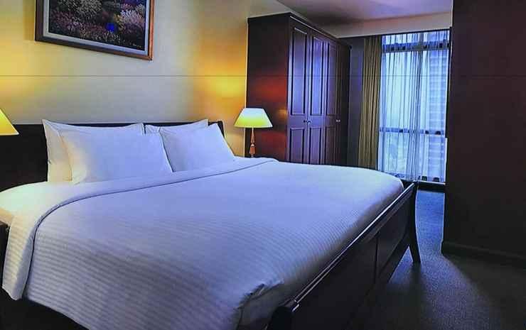 KL Bintang Suites @ Times Square Kuala Lumpur - Suite Deluks (Premier)