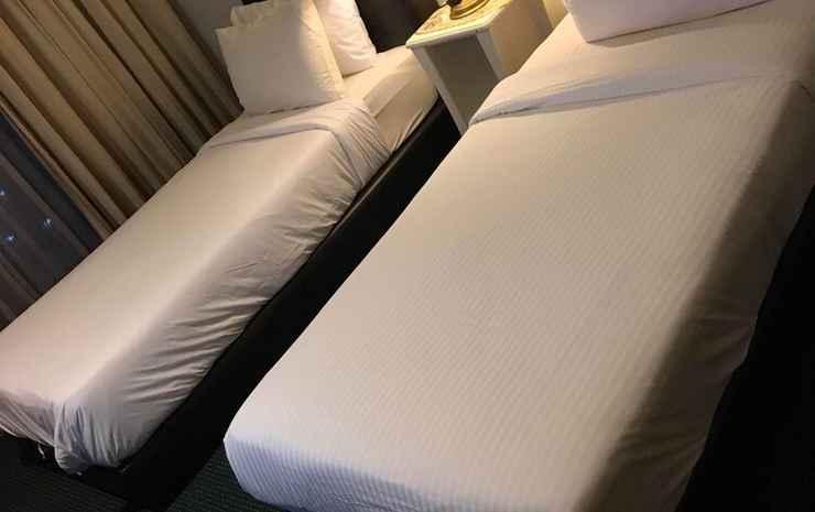 KL Bintang Suites @ Times Square Kuala Lumpur - Suite Keluarga, 2 kamar tidur
