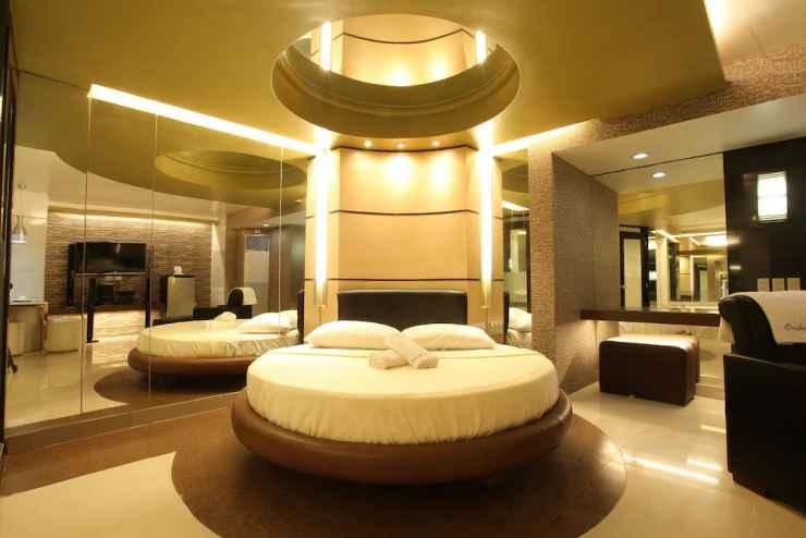 BEDROOM One Serenata Hotel Bacao