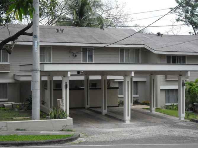 EXTERIOR_BUILDING Vacation Villas at Subic Homes