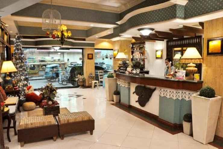 LOBBY Wregent Plaza Hotel