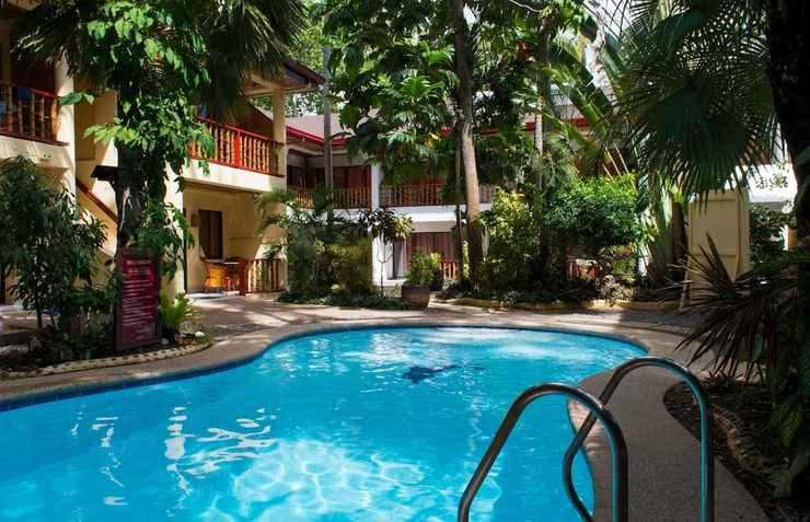 SWIMMING_POOL Alona Vida Beach Resort
