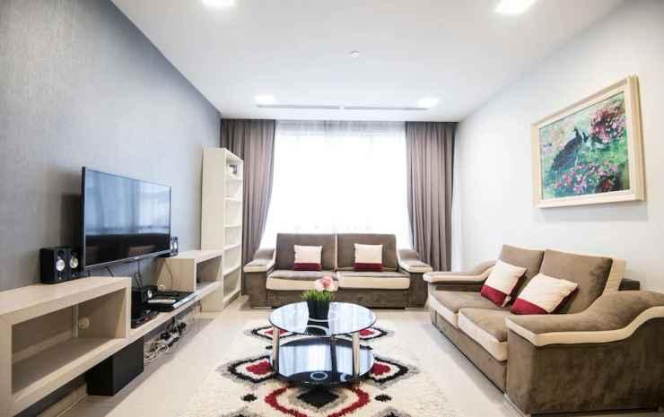 Binjai 8 KLCC by Luxury Suites Asia Kuala Lumpur - Apartemen Premium, 2 kamar tidur