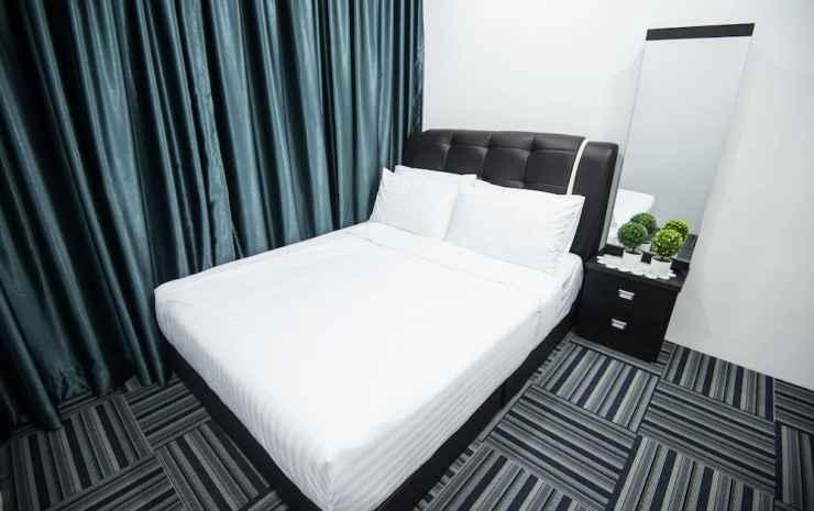 Binjai 8 KLCC by Luxury Suites Asia Kuala Lumpur -