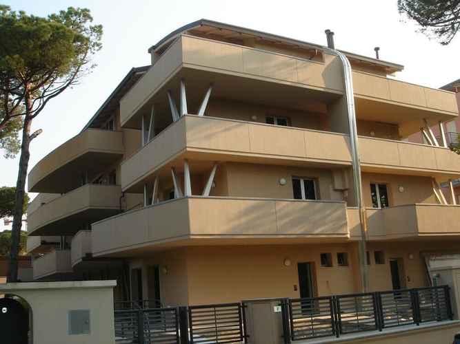 EXTERIOR_BUILDING La Settima Apartments