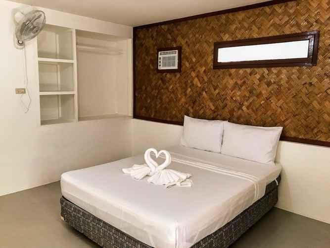 BEDROOM El Nido Coco Resort