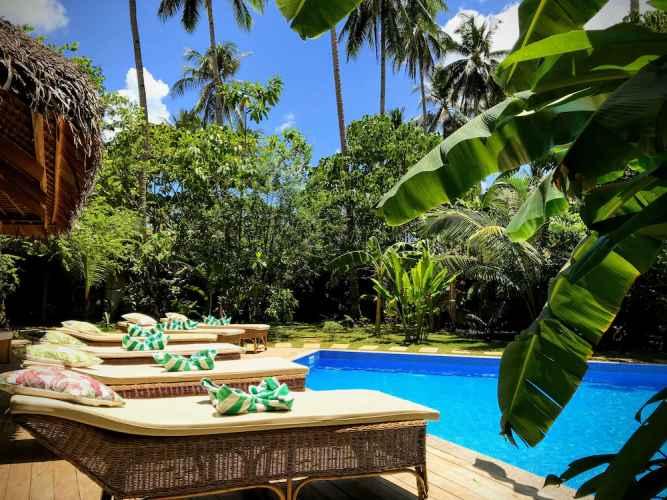 SWIMMING_POOL El Nido Coco Resort