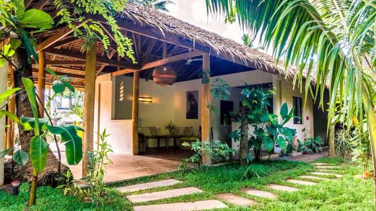 EXTERIOR_BUILDING El Nido Coco Resort