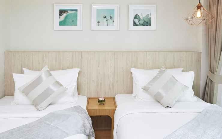 Zand Morada Pattaya Hotel Chonburi - Kamar Superior