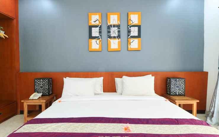 Bali Merita Villa Bali - Kamar Double Premium, 1 kamar tidur