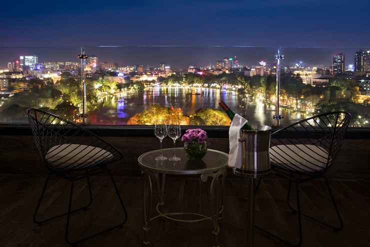 VIEW_ATTRACTIONS Damsels Hanoi Boutique Hotel