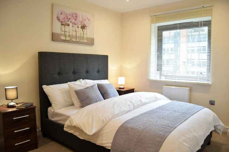BEDROOM Morland House Apartments