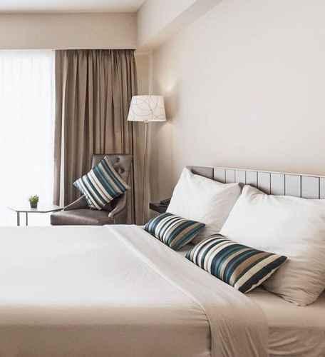 BEDROOM Samran Place Hotel